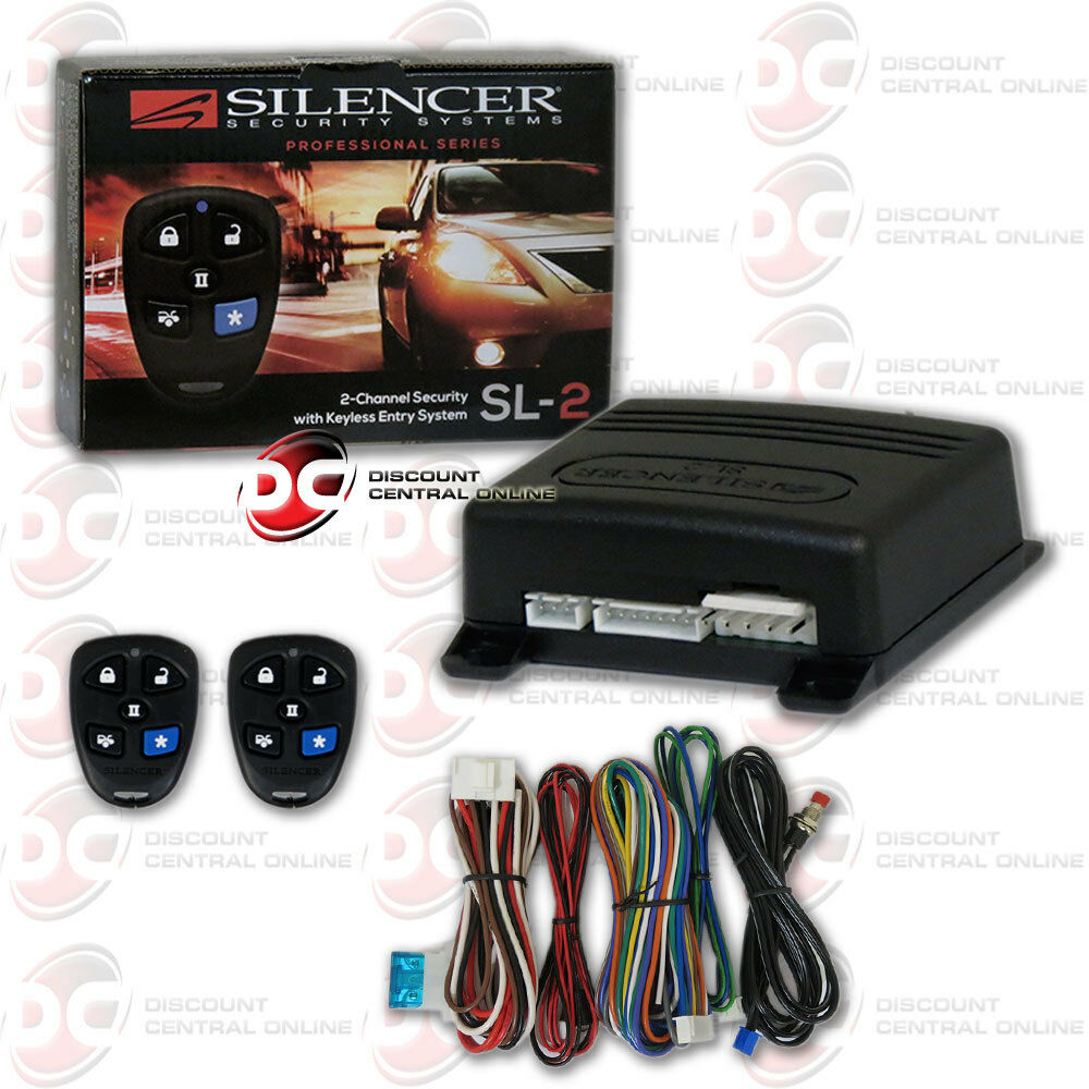 322066015168 together with K3 15 together with 272125668408 furthermore Quiet Portable Inverter Generator With Remote Start 190288 likewise Silencer Sl 51 2 Channel Remote Start With Keyless Entry. on silencer remote start