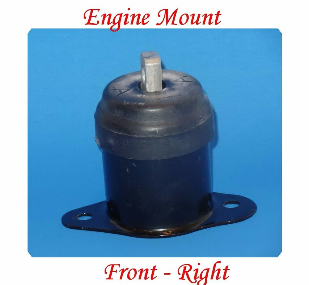 50820s Engine Mount Front Right Fits  Acura Tl Tsx 2004