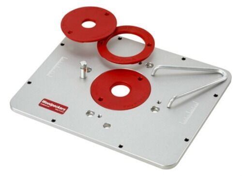 ... AITRITON Precision Woodworking Router Mounting Plate | eBay