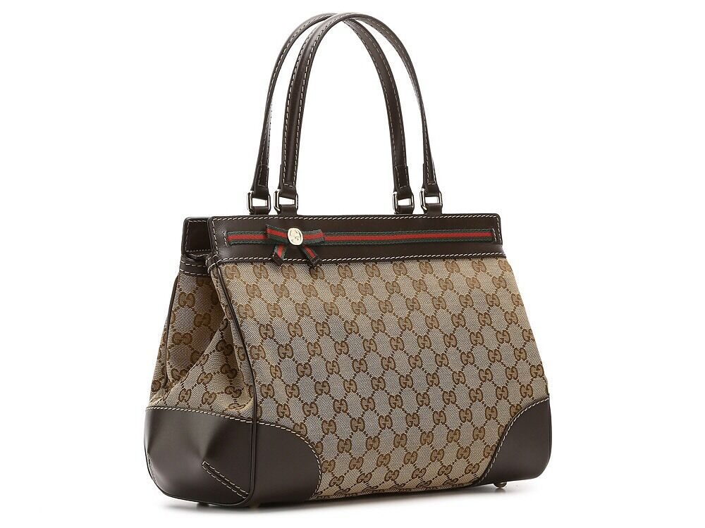 5b1c1af3869ab7 Gucci Gg Fabric Handbags | Stanford Center for Opportunity Policy in ...