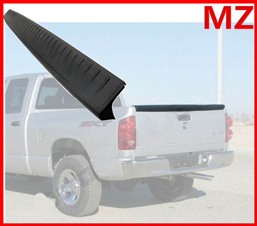 For 02 09 Dodge Ram Pickup Tailgate Spoiler Cap OE Style  : s l1000 from www.ebay.com size 850 x 747 jpeg 68kB