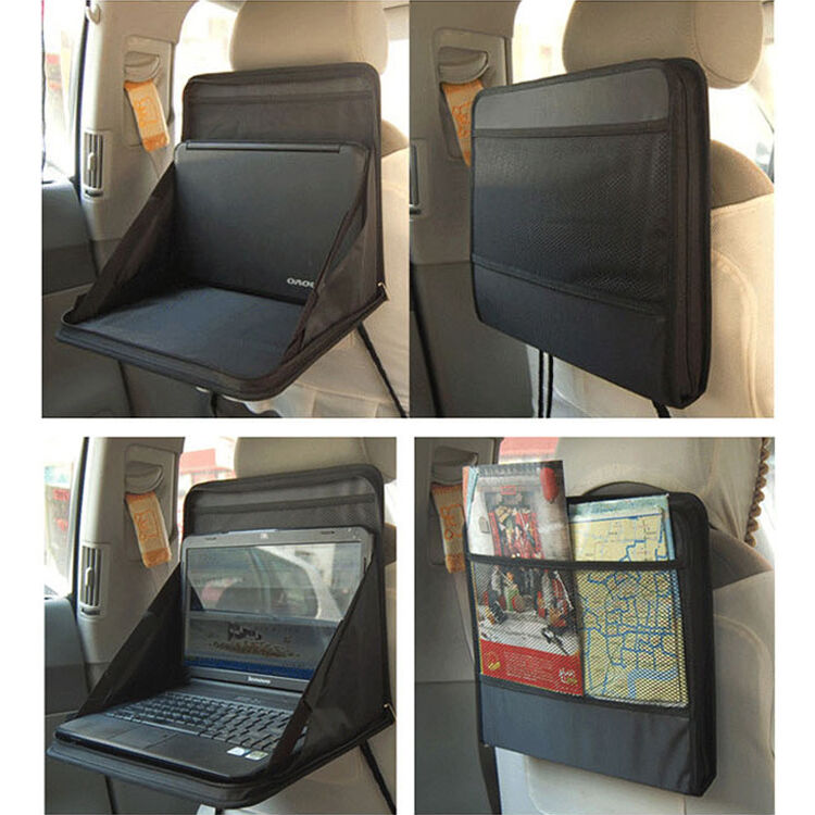 Car Seat Tidy With Tray