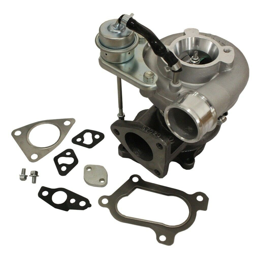 Turbo Kit Tacoma 4 0: For Toyota Land Cruiser 4-Runner 3.0L 1KZ-T 1KZ-TE CT12B