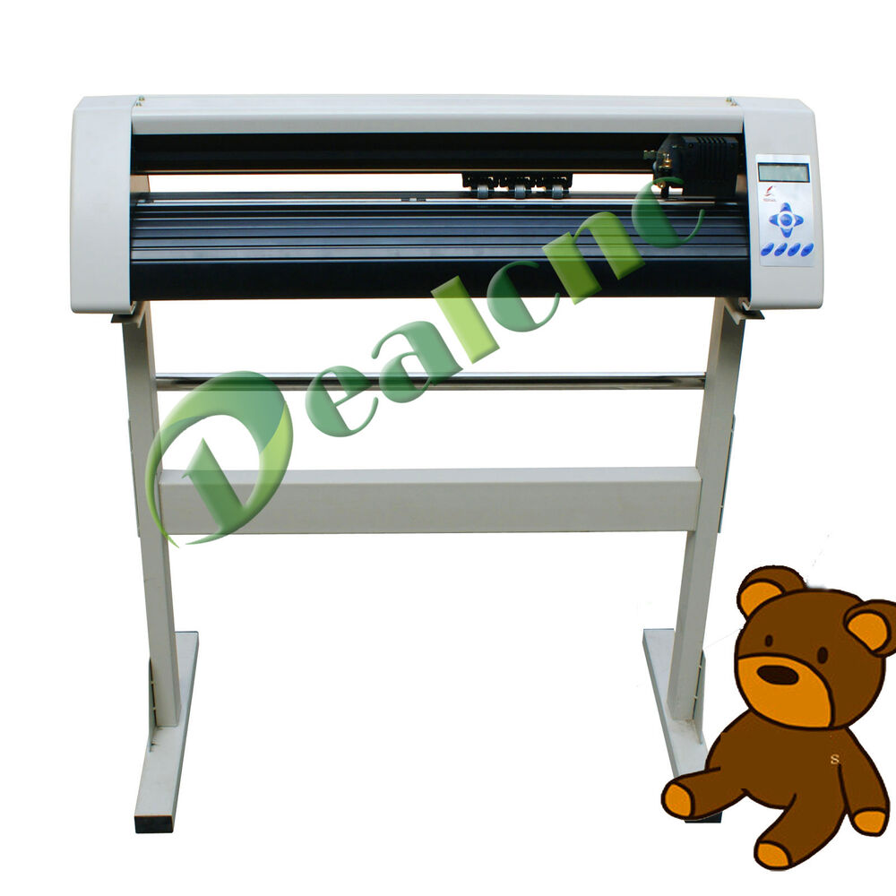 Best Price 24 Vinyl Cutter Cutting Plotter Rs720c With