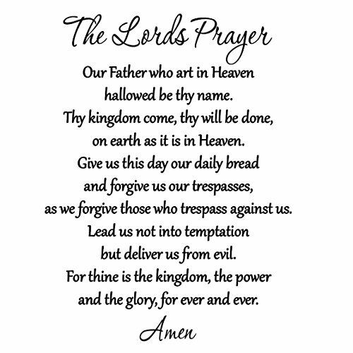 Lord's Prayer Lesson #3 – Our Father in Heaven