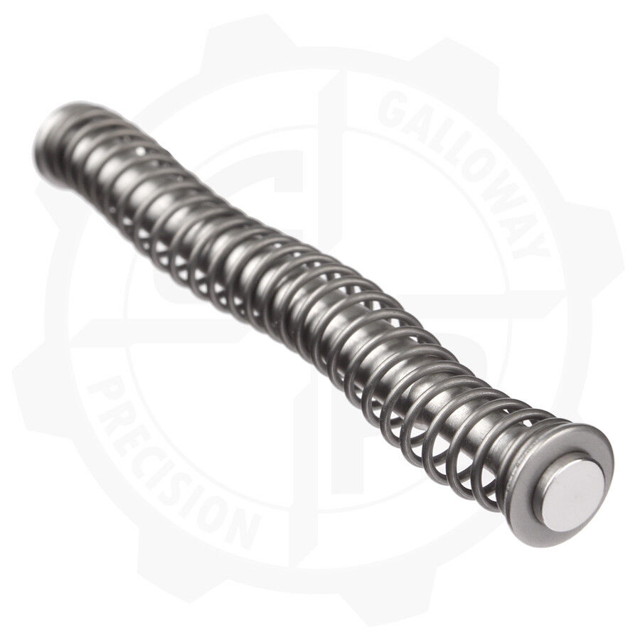 Stainless Steel Guide Rod Assembly for Walther P22 Pistols ...