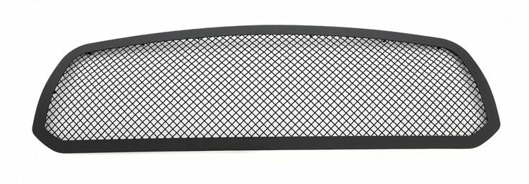 For  ram carbon steel black mesh grille