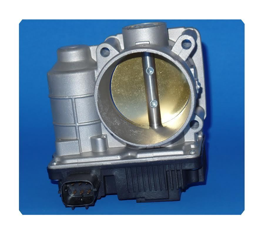 Map Sensor X Trail: Electronic Throttle Body With Sensor Fits Nissan Altoma
