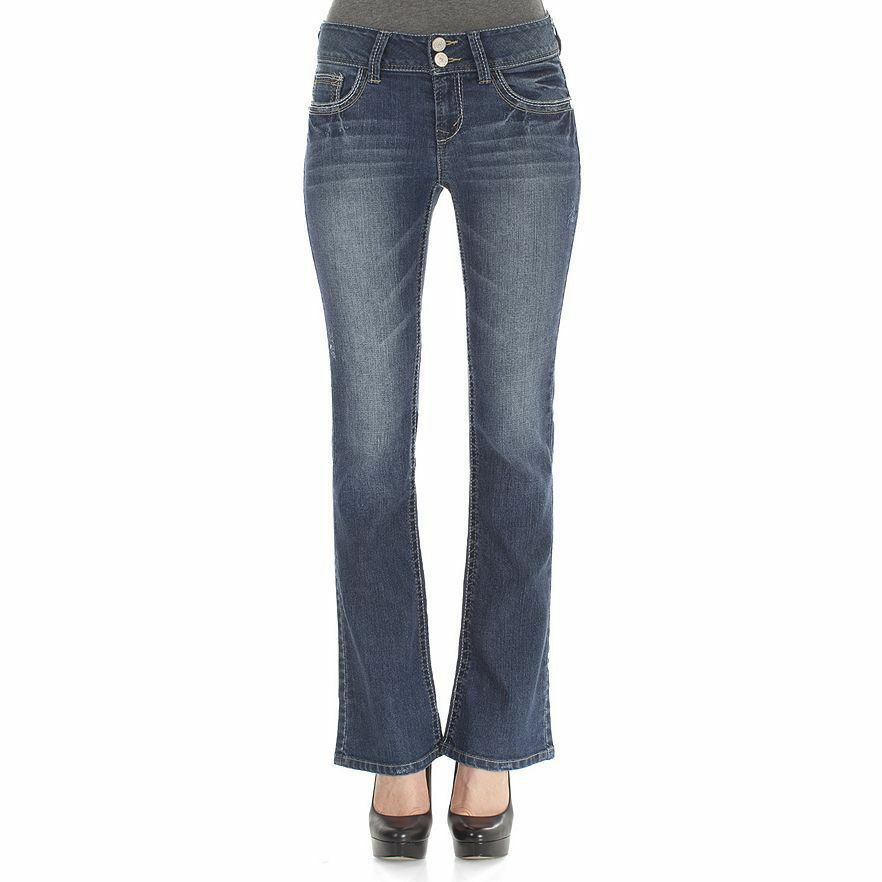 Jan 01,  · Best Answer: All jeans are not precise in their cut style, its good to use a pair of jeans that fit exactly the way you like, take a measuring tape to measure the waist size and carry this same measuring tape with you when you are purchasing a new pair of jeans. The size Status: Resolved.