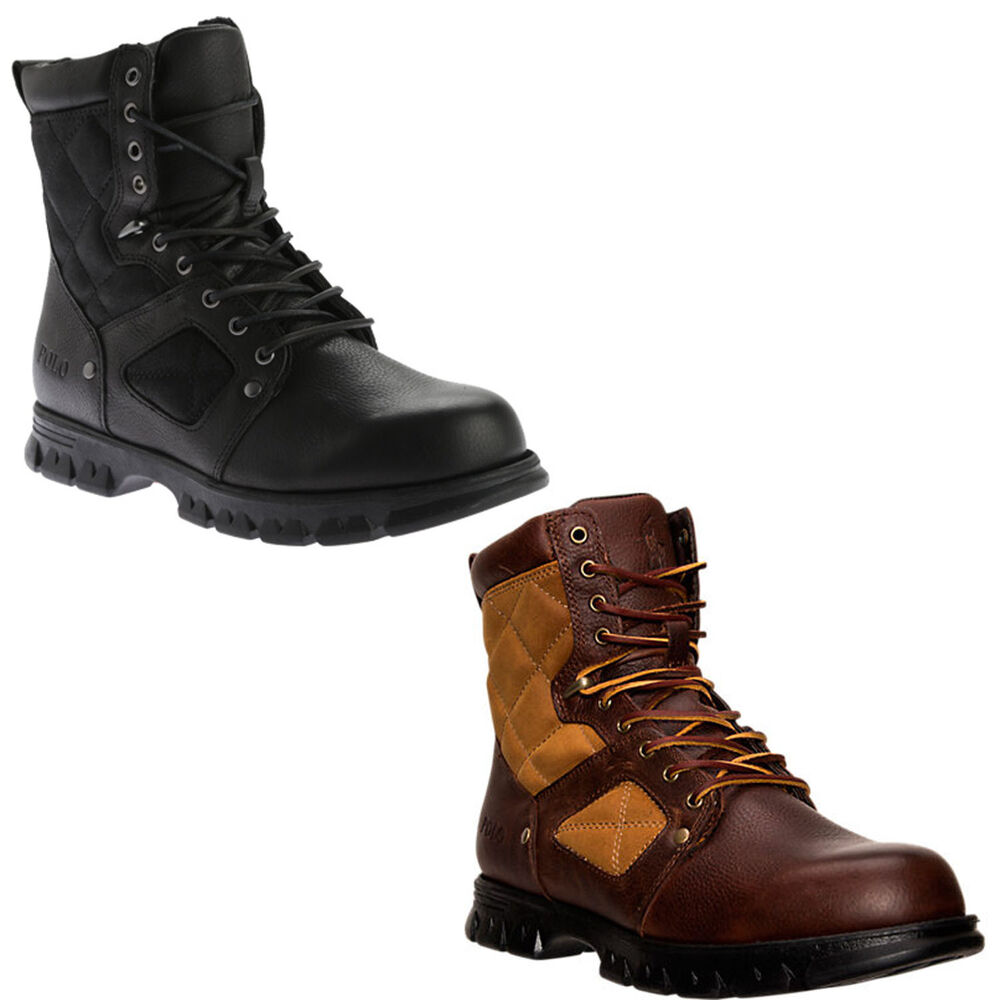 Polo Boots. Polo Ralph Lauren boots are the ideal choice for comfortable jomp16.tk them in any season. They work with casual ensembles as well as dress and business attire.