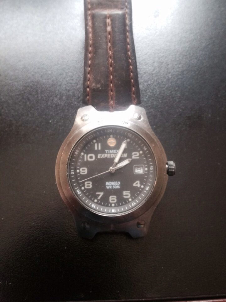 Will change vintage mens timex consider, that