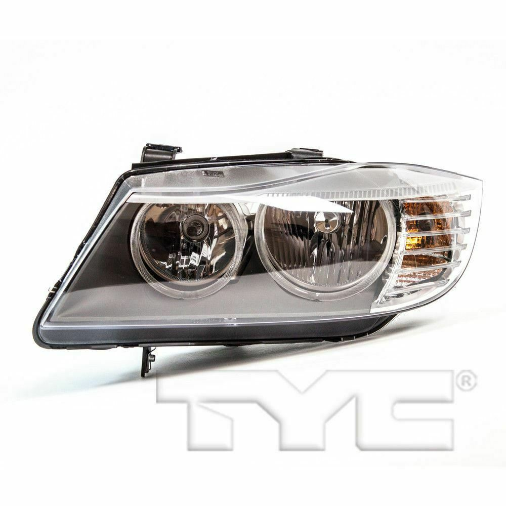 Service Manual Remove Assembly Headlight 2009 Bmw 1