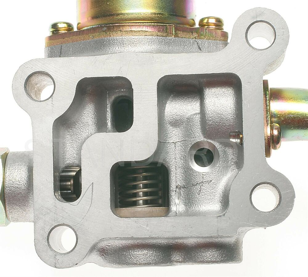 Idle Air Control Valve Fits 1999 2004 Nissan Frontier