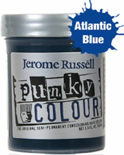 Jerome Russell Punky Color Semi Permanent Hair Dye 100ml