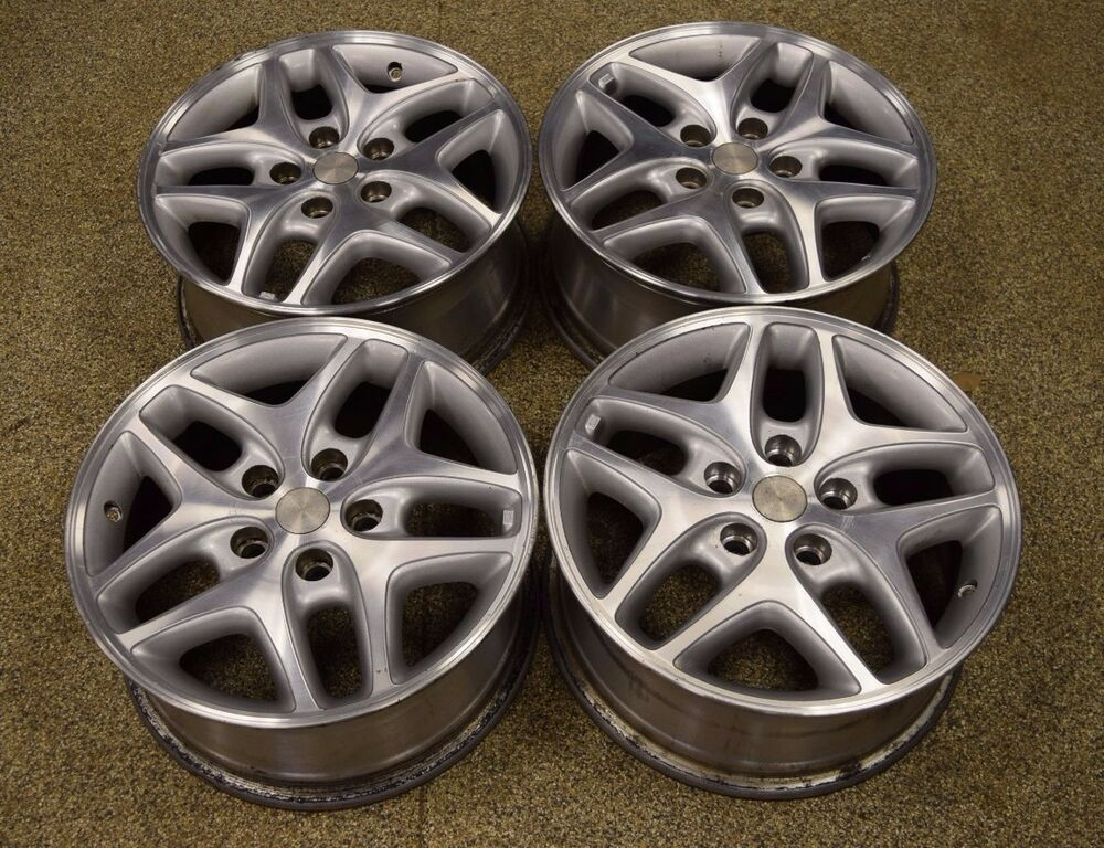 01 2001 02 2002 03 2003 04 2004 16 Quot Dodge Intrepid Wheels