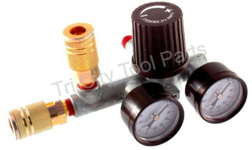 N sv porter cable air compressor manifold c types