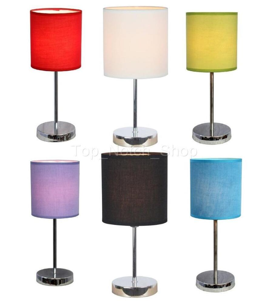 141 Gorgeous Desk Lamp Designs: New BEAUTIFUL Simple Designs Basic Table Lamp With Shade