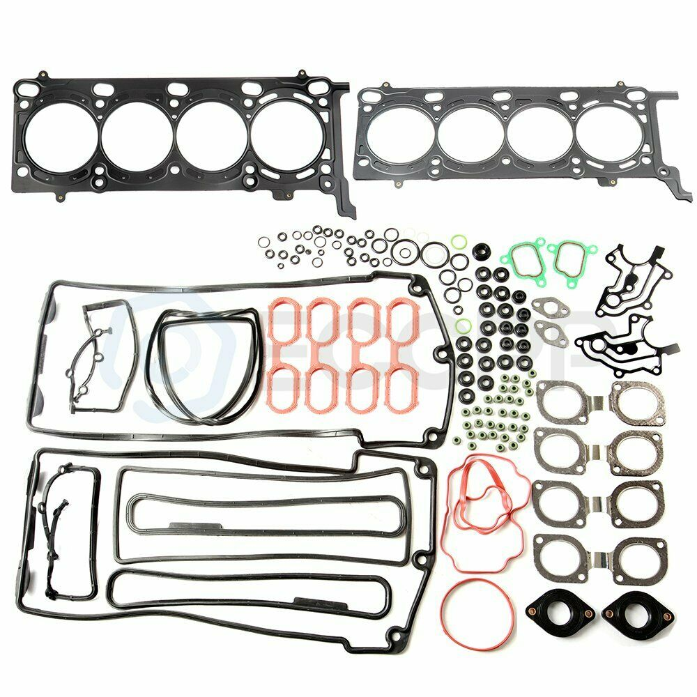 1998 Land Rover Range Rover Head Gasket: New Complete Head Gasket Set For BMW 540i E39 1999-2003