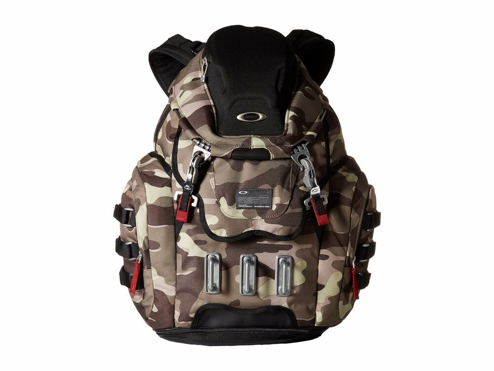 New Men S Oakley Kitchen Sink Backpack 34l Capacity