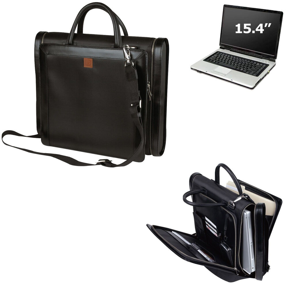 Brilliant BfB Laptop Notebook Computer Shoulder Bag For Women ...