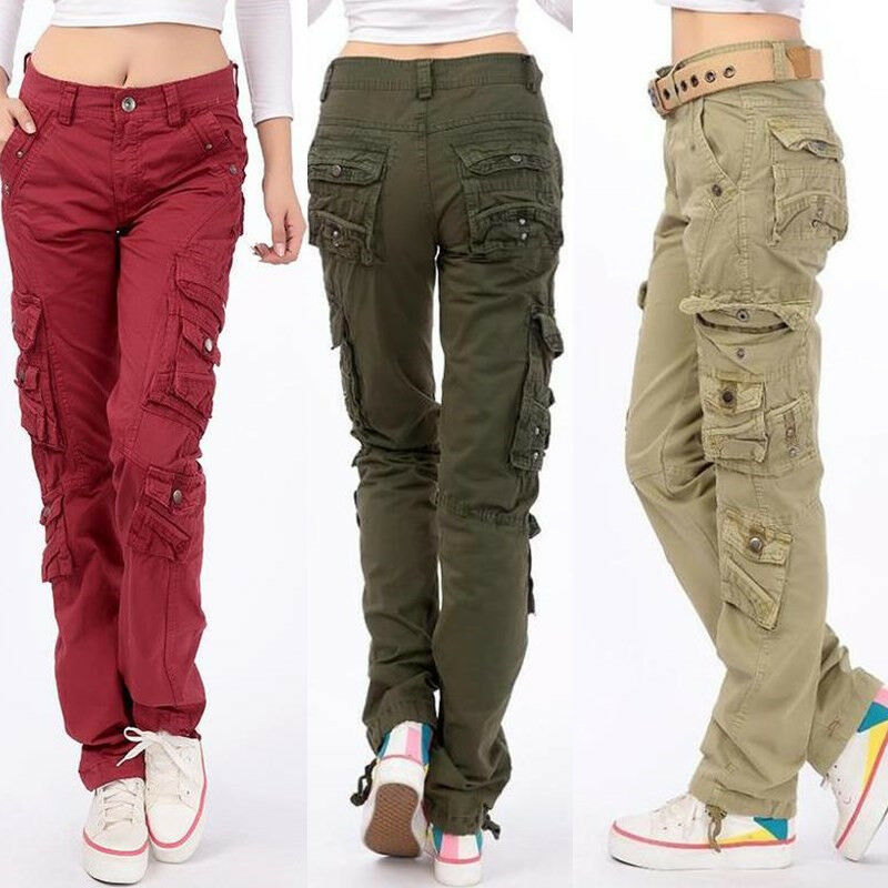 Free shipping BOTH ways on Pants, Women, Cargo Pants, from our vast selection of styles. Fast delivery, and 24/7/ real-person service with a smile. Click or call
