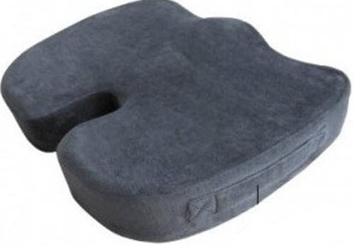 orthopedic memory foam car seat cushion chair cushion gel seat cushion ebay. Black Bedroom Furniture Sets. Home Design Ideas