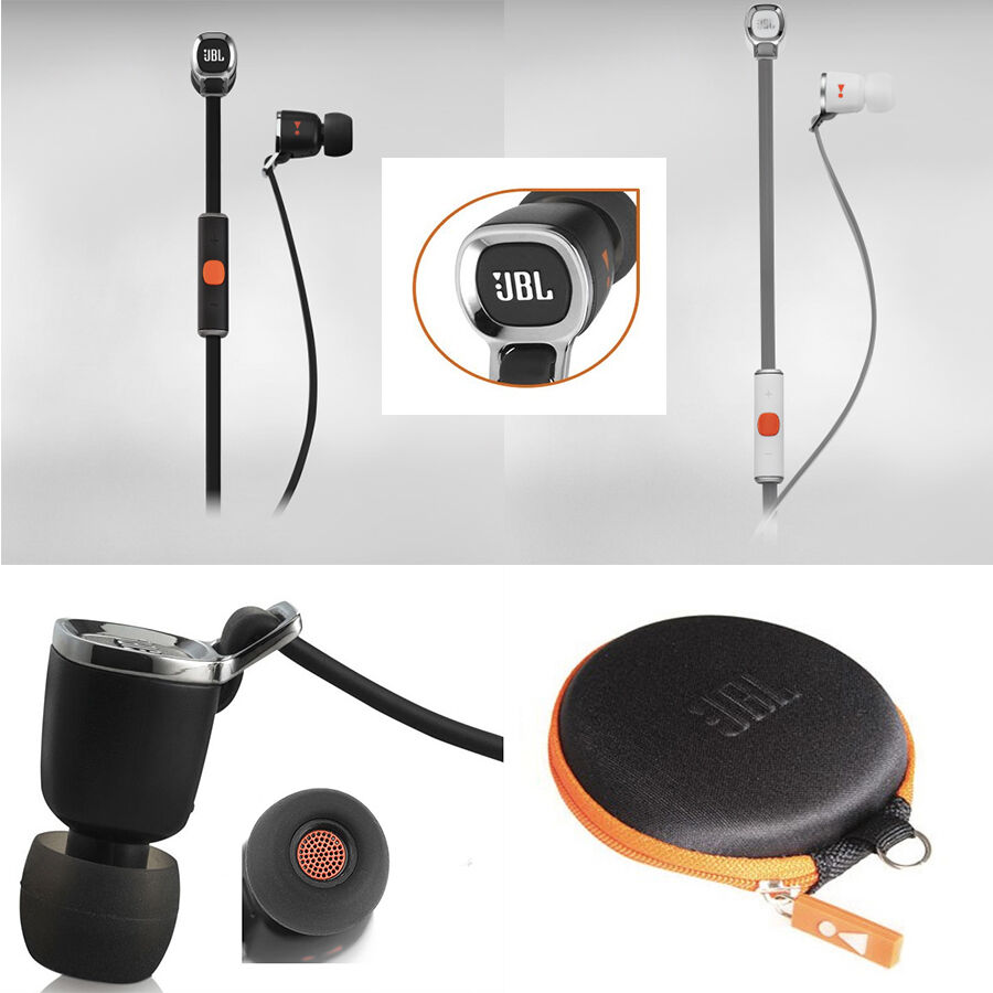 headphones with microphone for iphone genuine new jbl j33i premium in ear headphones with 5459