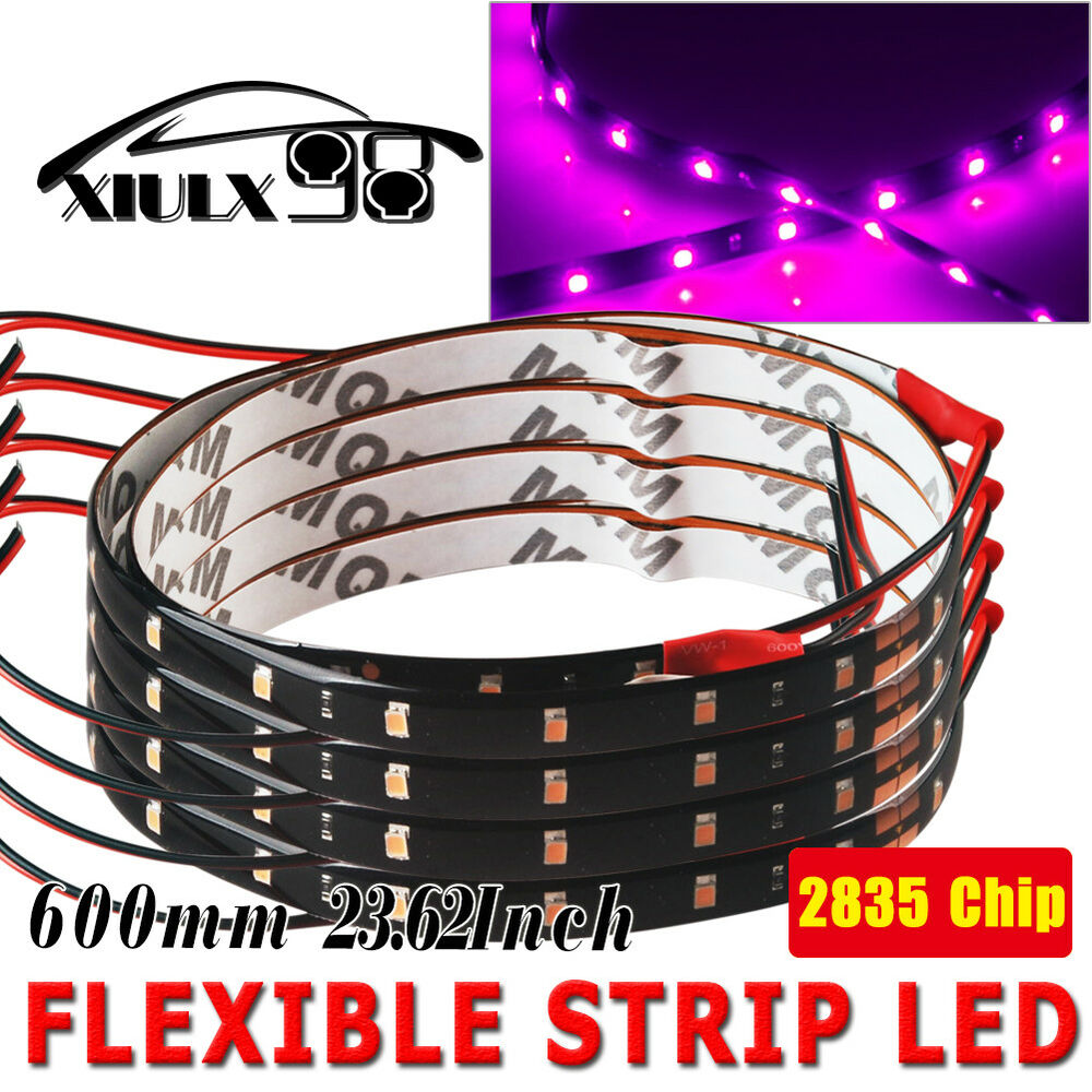 1x waterproof ip65 yellow amber 5m 16ft 3528 smd 300 leds flexible light strip ebay. Black Bedroom Furniture Sets. Home Design Ideas
