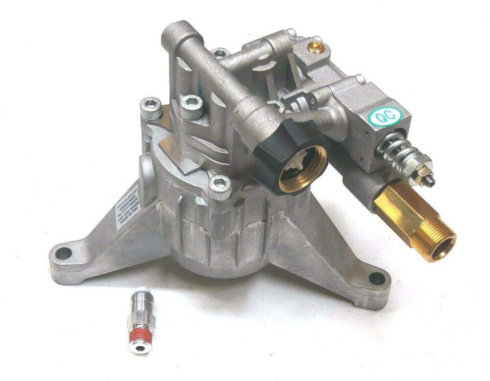 New 2800 Psi Pressure Washer Water Pump For Sears