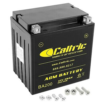 AGM Battery for Seadoo RXP 2004 2005 2006 2007 / RXP 215 2008 2009