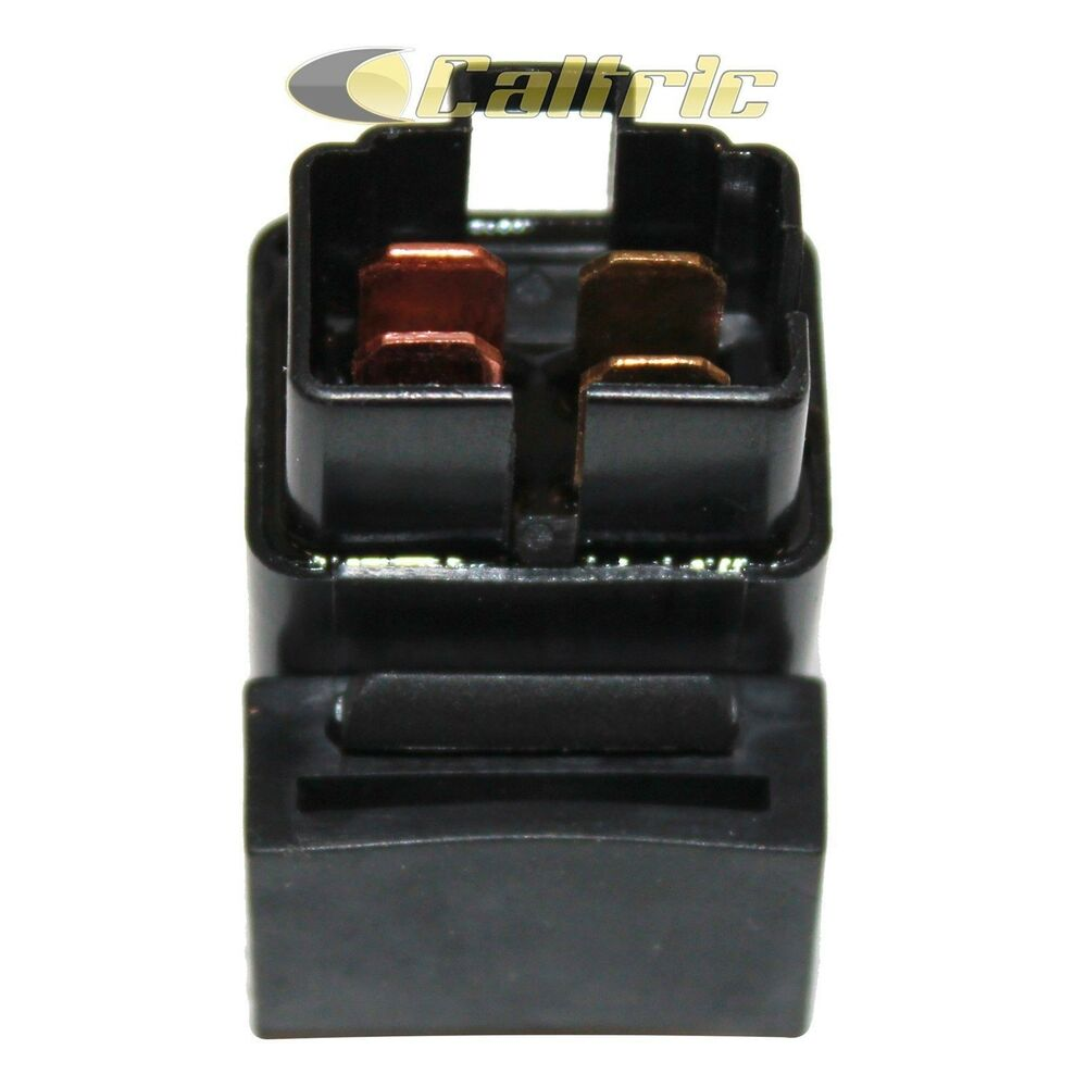 Starter Relay For  Yamaha Grizzly