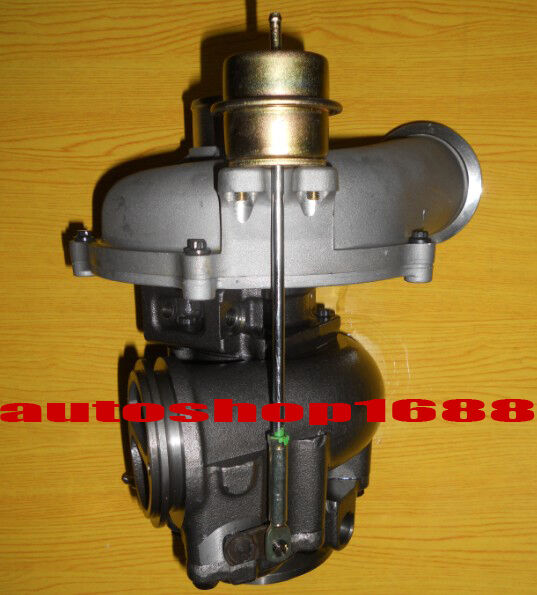 Supercharger Kits For Ford 390: GTP38 Ford F350 F250 Powerstroke 275HP 205KW 7.3L 702012