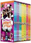 Monty Pythons Flying Circus Complete (14 Disc Set) (DVD, 2000, 14-Disc Set)