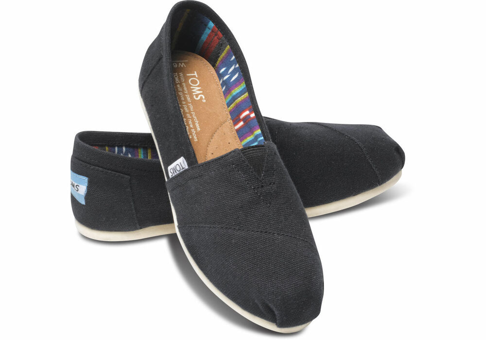 Popular Canvas Slip On Shoes