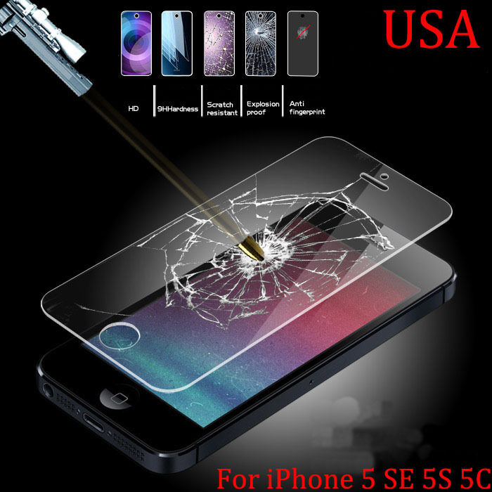iphone gorilla glass tempered gorilla glass screen protector for apple iphone 2359