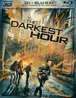 The Darkest Hour (Blu-ray Disc, 2012, 3D)
