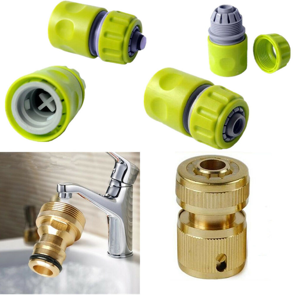 Garden watering accessories fittings connector water hose