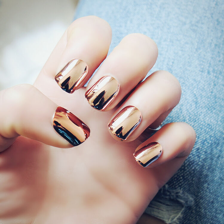 how to get rid of my fake nails