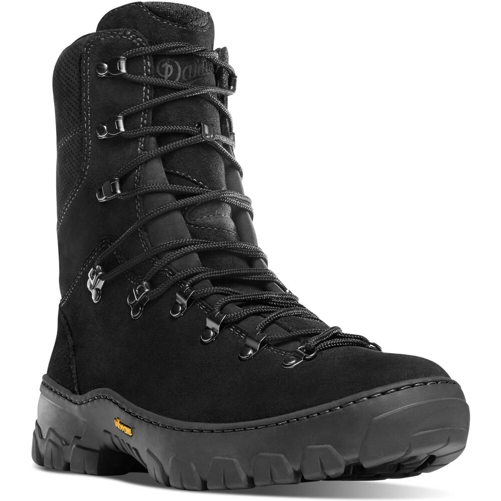 Men S Danner Boots Wildland Tactical Firefighter 8 Quot Black