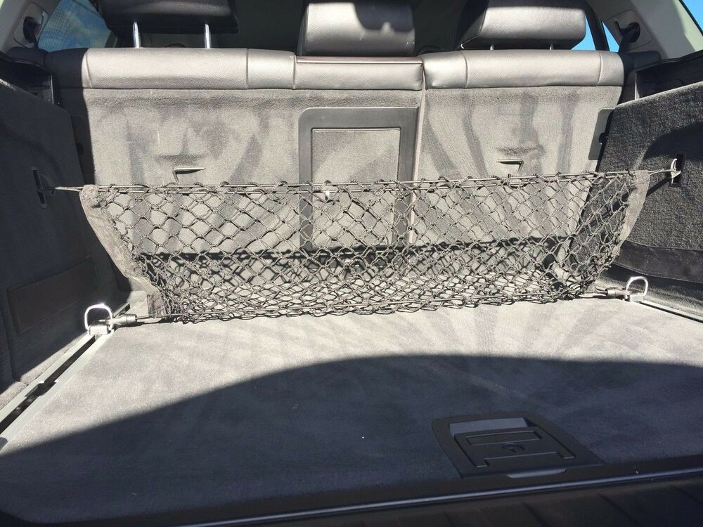 Trunk Envelope Style Cargo Net For Bmw X5 X 5 2007 2017 07