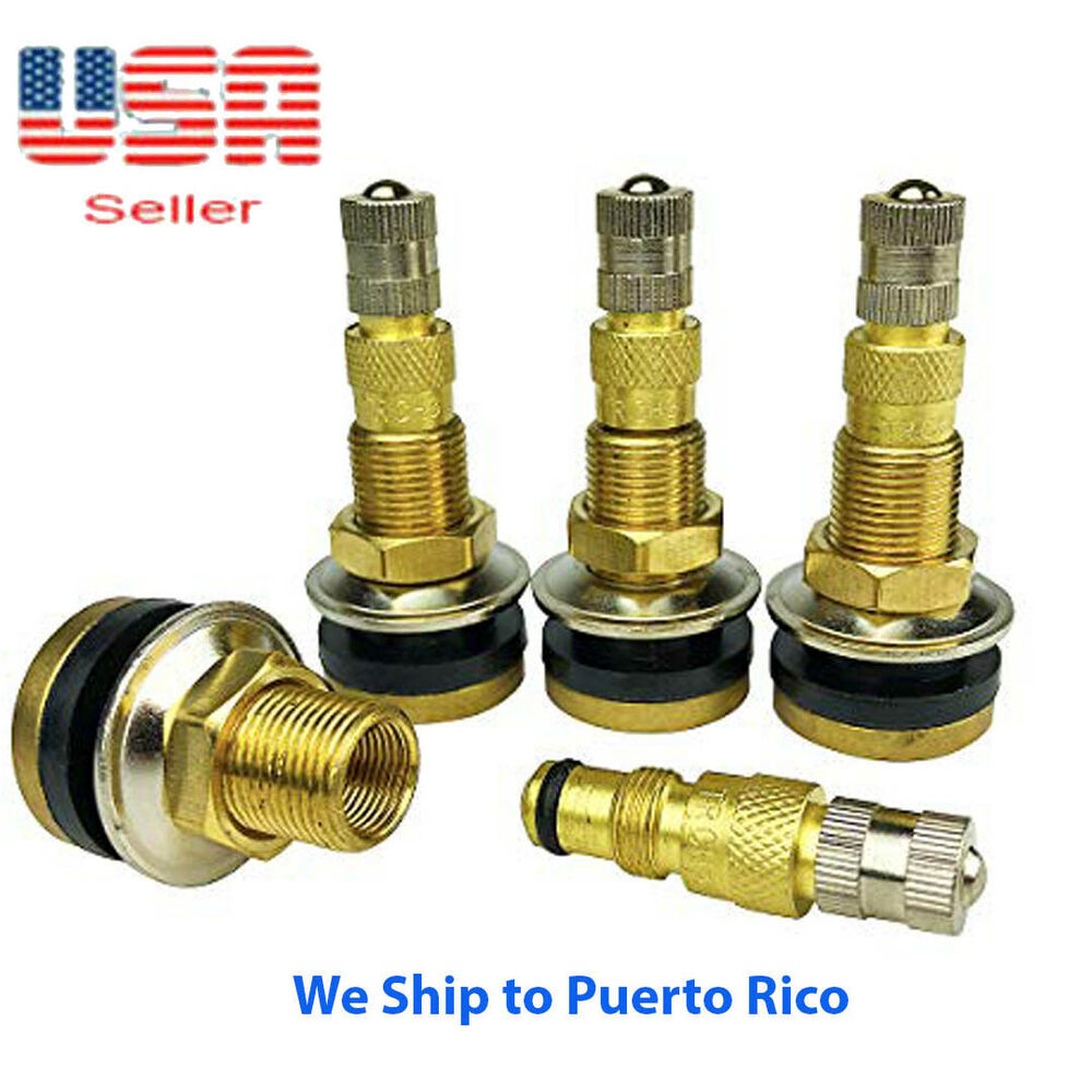 Tractor Valve Stems : Kits tr a air liquid tractor tire valve for lawn