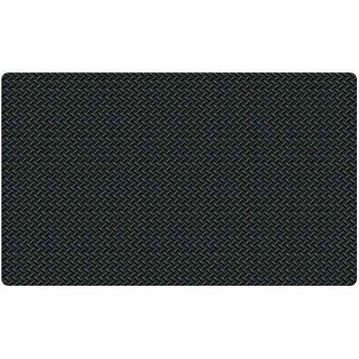 Diamond foot commercial kitchen warehouse anti fatigue for Commercial kitchen floor mats