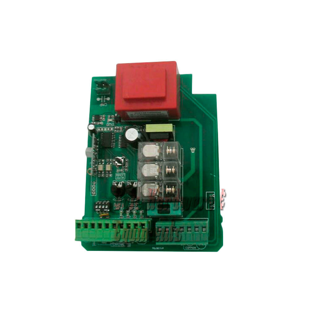 Nsee Dc110 220v Power Circuit Control Board Automatic