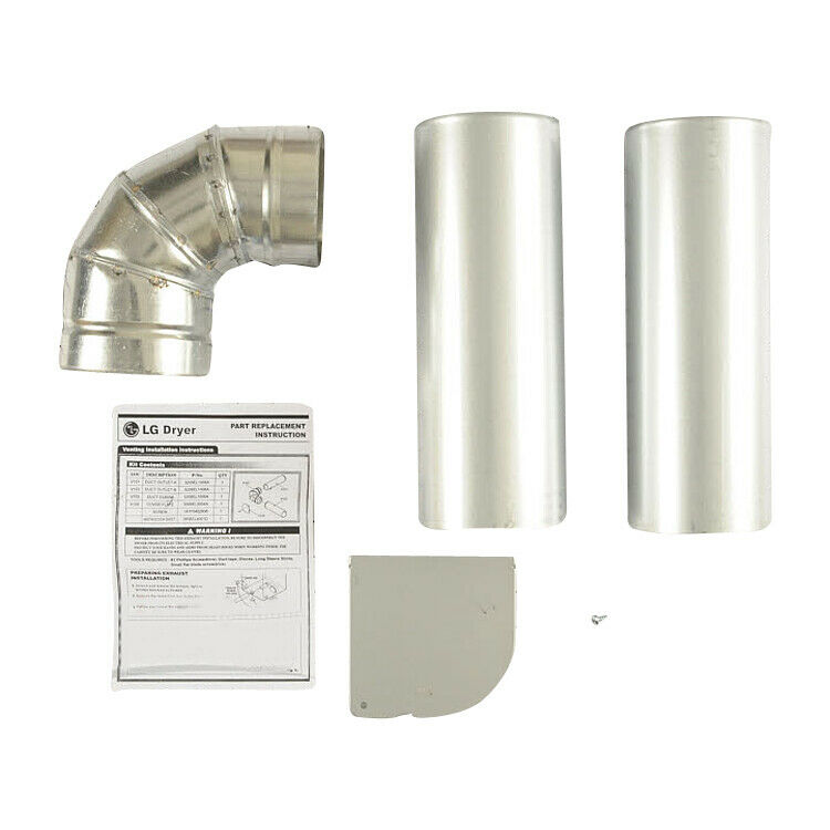 Genuine 3911ez9131x Kenmore Dryer Venting Kit Ebay
