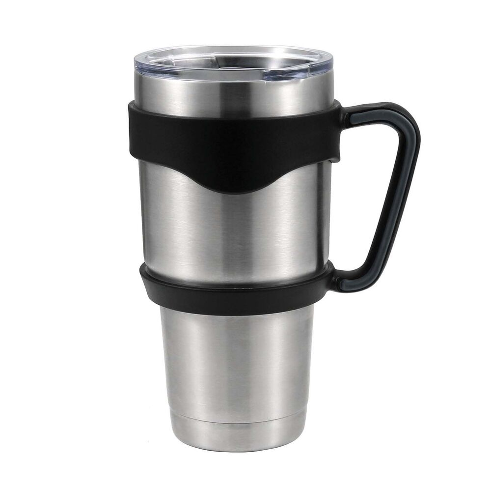 Handle For 30 Oz Tumbler Holder Travel Mug Fit Yeti Cup