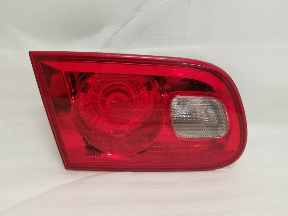 New Oem Tail Lamp Tail Light Fits 2006 2011 Buick Lucerne