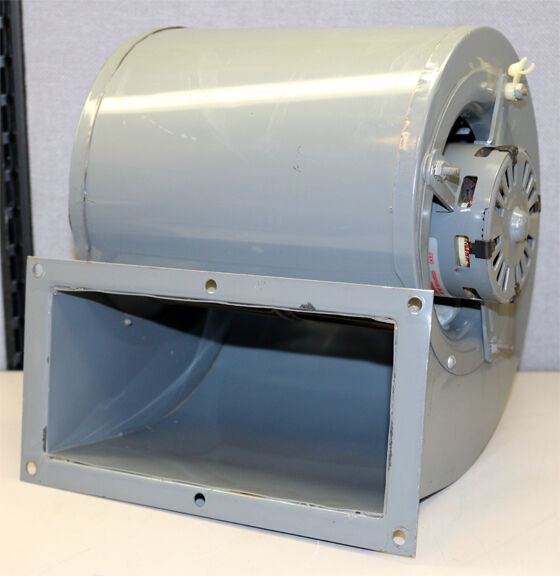 Dayton Electric Blowers : Dayton electric mfg co c u fan blower ebay
