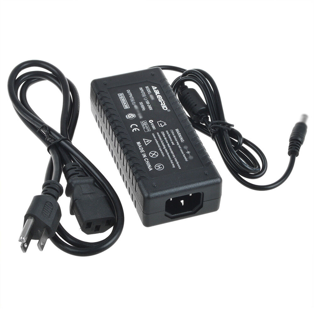 Ac Adapter Dc Charger For Shenzhen Fujia Model Fj