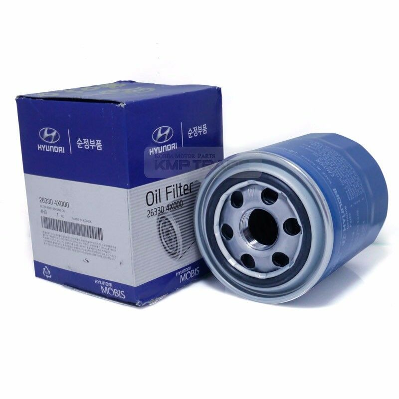 Oem Genuine Parts Diesel Engine Oil Filter Assy 26330