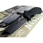 Kershaw Emerson CQC-8K Tactical Folding Knife Tanto Point New 6044TBLK